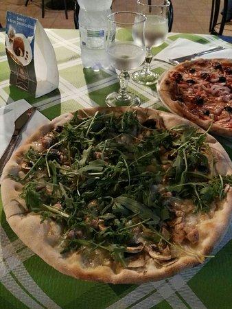 Pizzeria Il Conte: IMG_20160901_203729_large.jpg