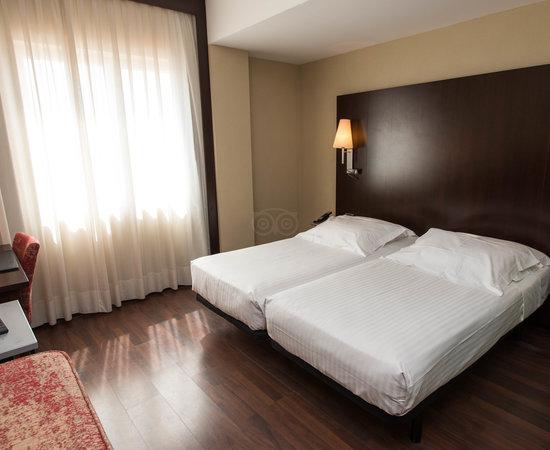 H2 Salymar, hoteles en Cádiz