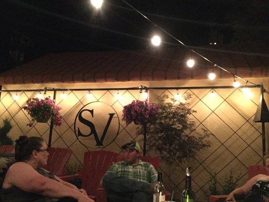 Ontario, Oregón: Second & Vine