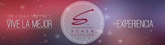Scala Shopping: Logo Scalashopping