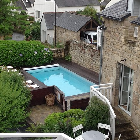 Hotel le lodge kerisper updated 2017 reviews price - Office de tourisme la trinite sur mer ...