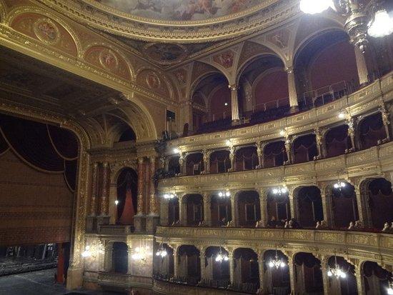 美しい - ブダペスト、ハンガリ...