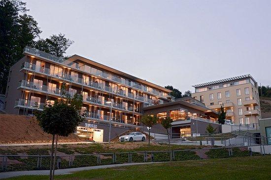 Atlantida Boutiqe Hotel