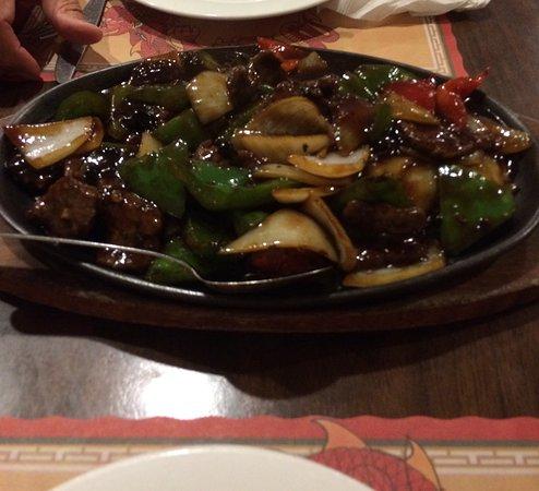Chinese Food William Ave Winnipeg