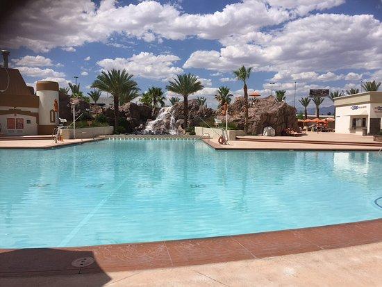 Picture Of Excalibur Hotel Casino Las