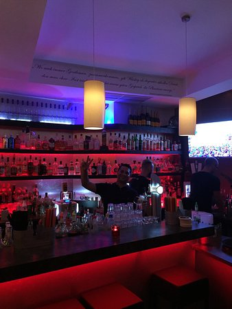 Marys Bar Paderborn - Fine Spirits & Coffee
