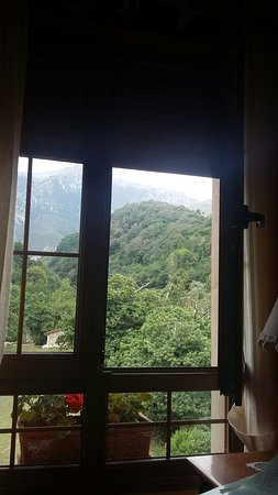 Hotel Rural El Torrejon: 20160829_094155_large.jpg