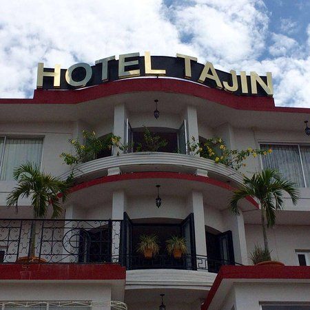 Photo of Hotel Tajin Papantla