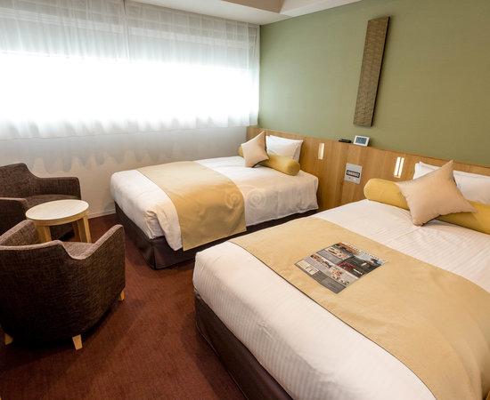 Gozilla Hotel Review Of Gracery Shinjuku An Tripadvisor