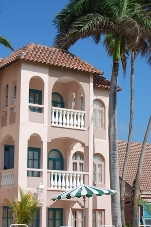 Caribbean Palm Village Resort: Caribbean Palm Village