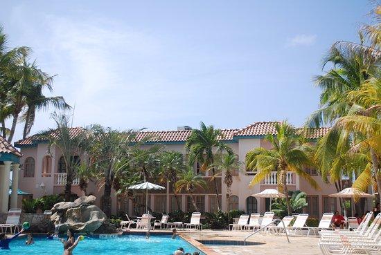 Caribbean Palm Village Resort照片
