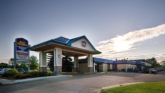 Photo of BEST WESTERN Wayside Inn Wetaskiwin