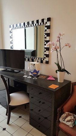 Hotel Marina Riviera: 20160831_180112_large.jpg