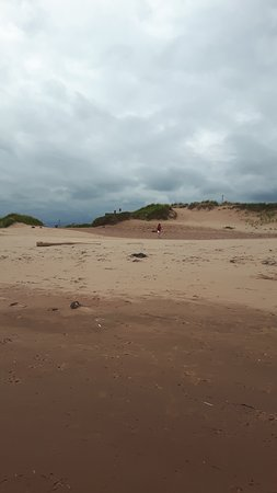 North Rustico Beach Foto