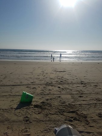 Silver Strand State Beach: 20160830_170838_large.jpg