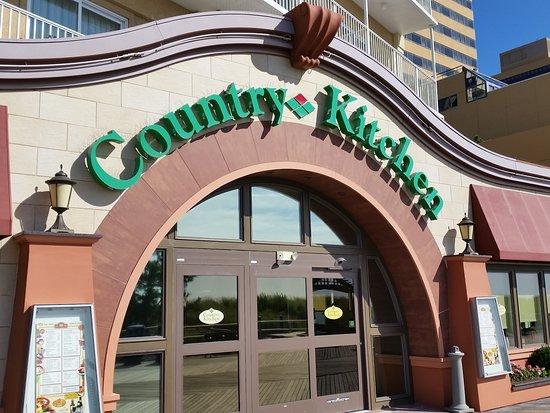 Country Kitchen Atlantic City Restaurant Reviews Phone