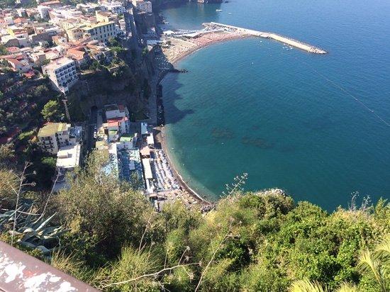 Italy Limousine : Sorrento