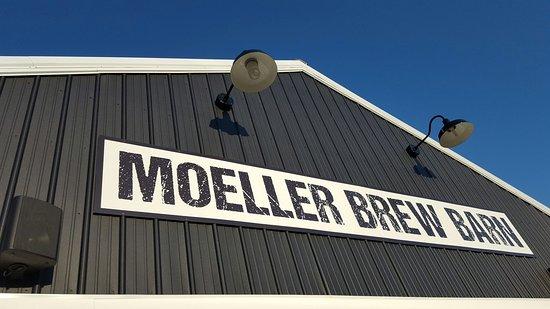 Maria Stein, OH: Moeller Brew Barn