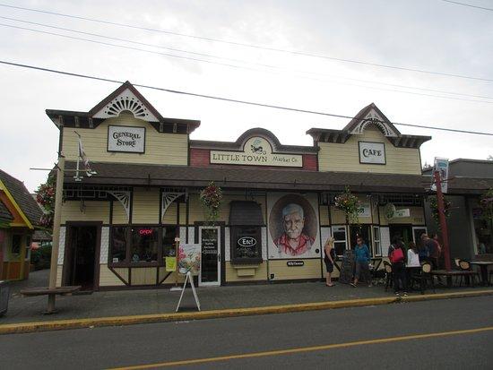 Chemainus, Kanada: Shops