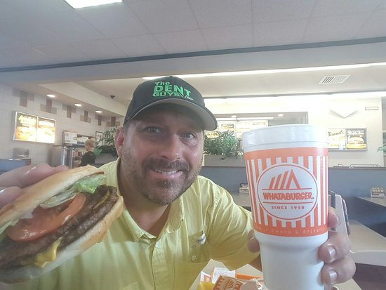 Euless, TX: Whataburger_large.jpg