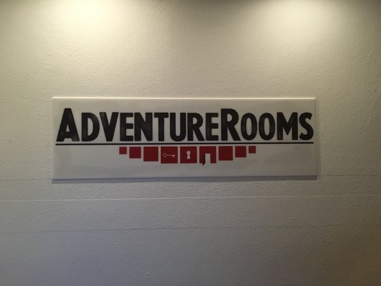 ‪Adventure Rooms‬
