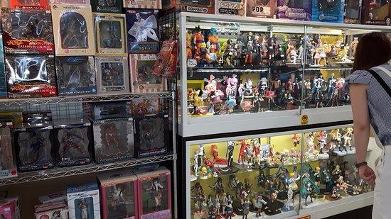 entrata one piece souvenir shop - Picture of Tokyo One Piece Tower, Minato - ...