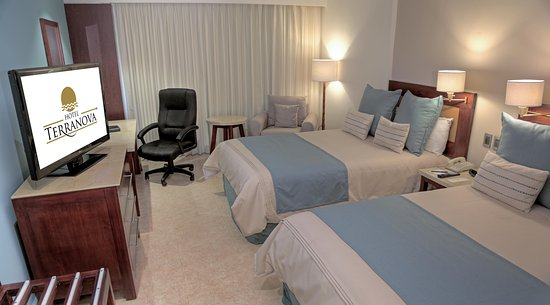 Photo of Hotel Terranova Coatzacoalcos
