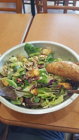 Photo of Salad Place Salata - Arbor Walk at 10515 N Mopac Expy, Austin, TX 78759, United States