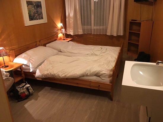 Hotel Weisses Kreuz: photo0.jpg