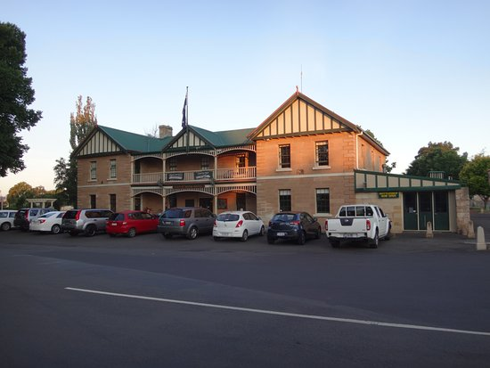 Bilde fra Man O' Ross Hotel