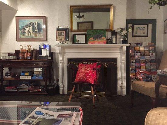 St. Francis Inn Bed and Breakfast: photo1.jpg