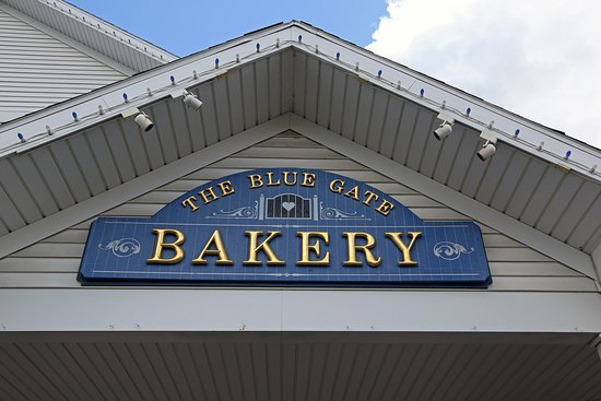 Blue Gate Restaurant and Bakery-bild