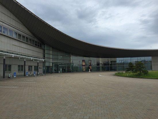 Shimane Art Museum Foto