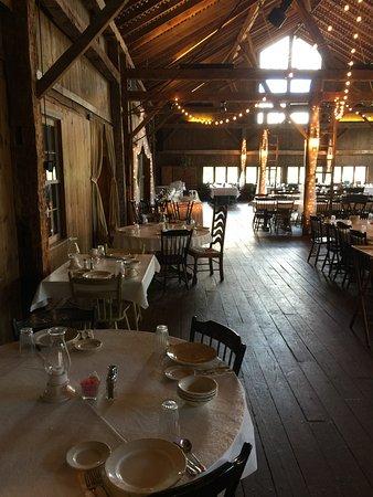 Amish Restaurants In Nappanee Indiana