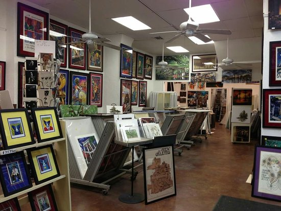 Photo of Art Gallery Royal Gallery at 621 Toulouse St, New Orleans, LA 70130, United States