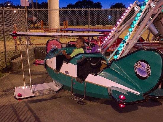 Gradys Fun Park