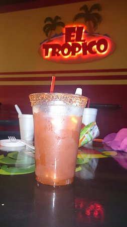 Paleteria El Tropico Albuquerque Restaurant Reviews Phone Number