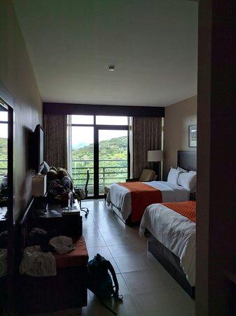 Radisson Summit Hotel And Golf: IMG_20160902_141331_large.jpg