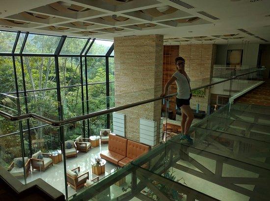Radisson Summit Hotel And Golf: IMG_20160902_084002_large.jpg