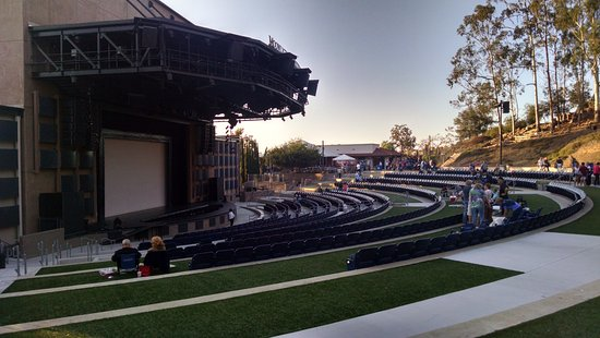 Moonlight Ampitheatre