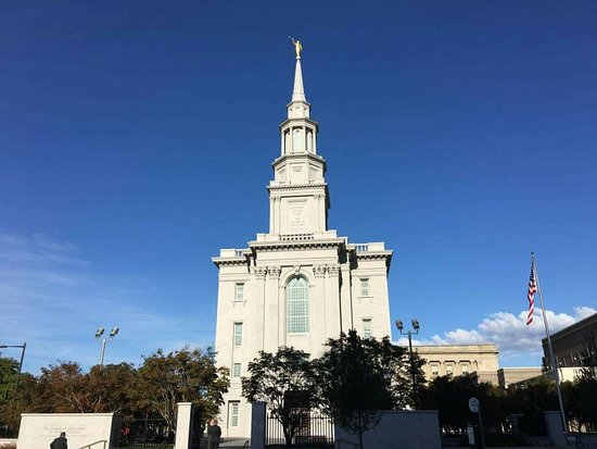 Philadelphia Temple, The Church of Jesus Christ of Latter-Day Saints