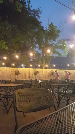 Fort Mitchell, Kentucky: Fort Mitchell Public House