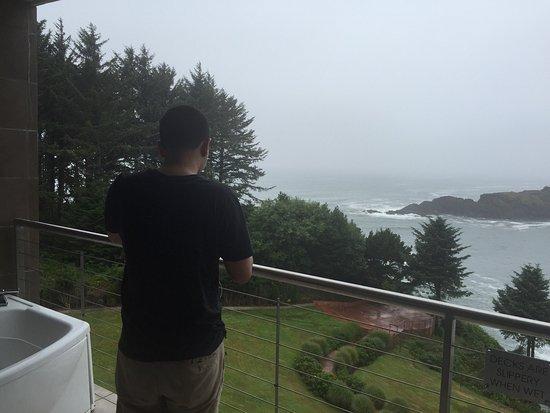 Whale Cove Inn: photo0.jpg