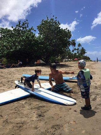 Opelu Surf School: photo0.jpg