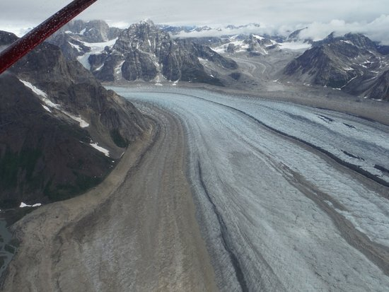 Talkeetna Air Taxi: Another incredible view!