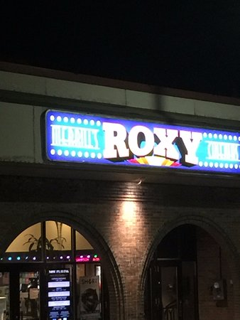 Merrill's Roxy Cinema