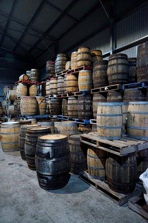 Albany, Australia: Scotch Whiskey stores