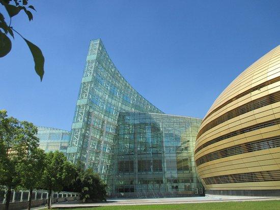 Zhengzhou Art Museum