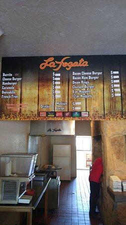 Douglas, AZ: La Fogata