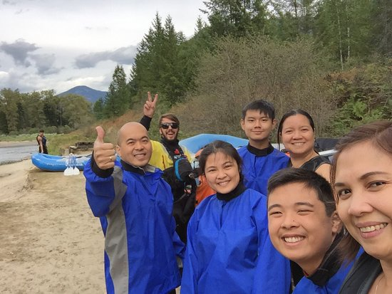 Nelson Whitewater Rafting Co. : photo0.jpg